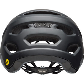 Bell 4Forty MIPS Casco, matte/gloss black